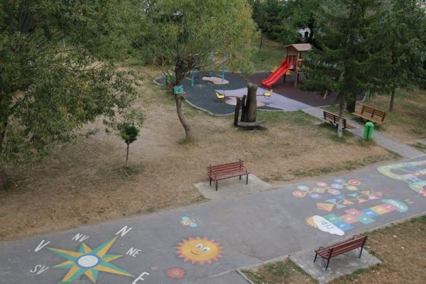 Casa-de-Cultura-Plopeni-si-Parcul-central-13